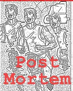 Post Mortem: W związku ze zgonem